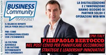 innovative strategies and leadership