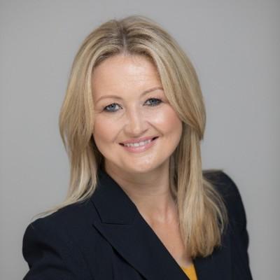 Photo of Lorraine Butler - CPM Ireland