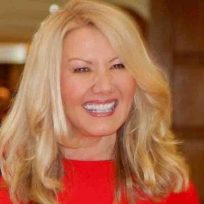 Photo of Karen Jackson - CPM UK